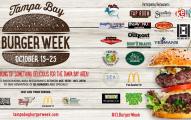 PIP - Tampa Bay Burger Week