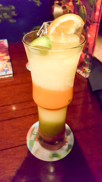 Happy Hour Hotspot: Bahama Breeze Brandon
