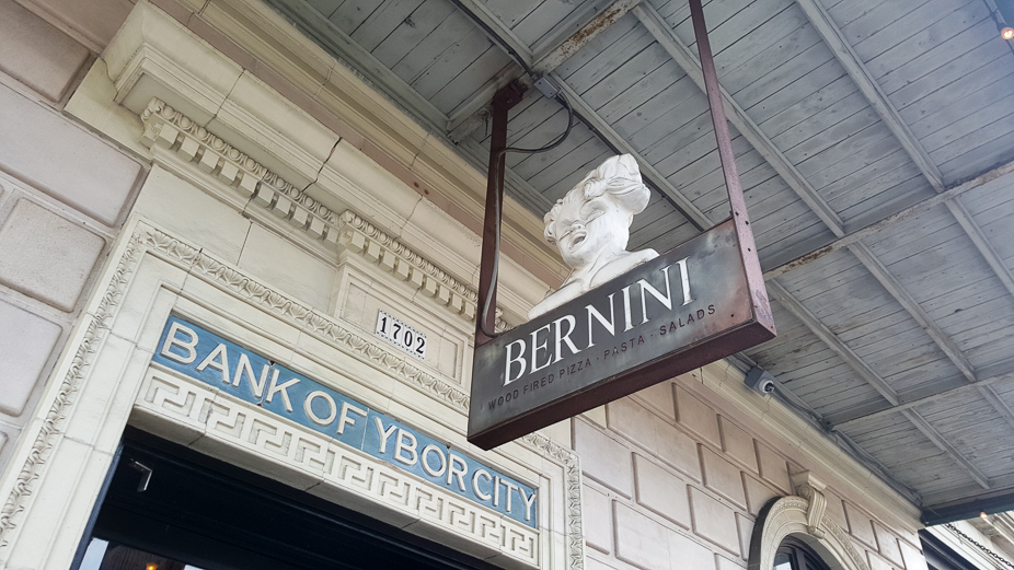 Happy Hour Hotspot: Bernini Ybor