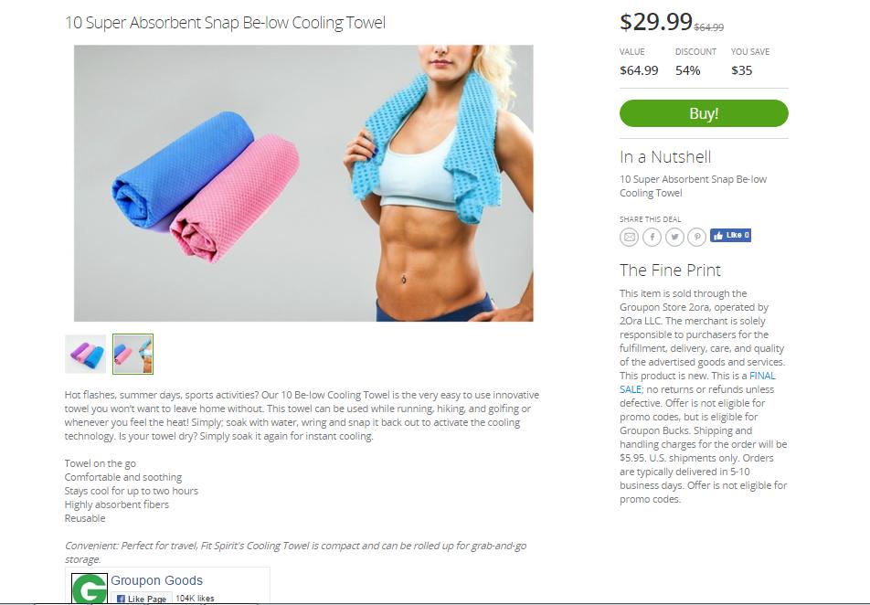 groupon-goods-super-absorbent-towel