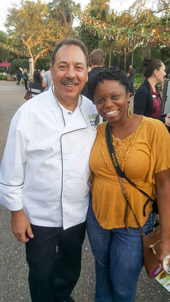 Get a view of Busch Gardens Food & Wine Festival in Tampa Bay with PenniesInMyPocket.com